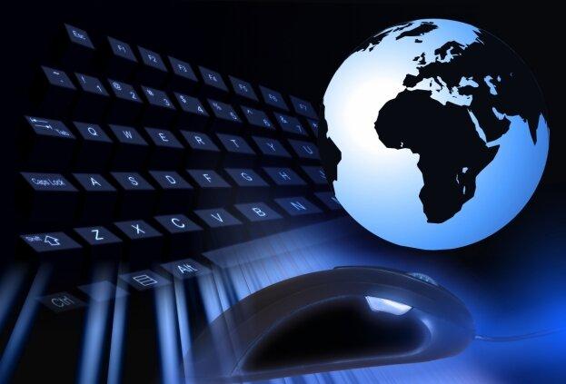 Инновационные технологии в интернете