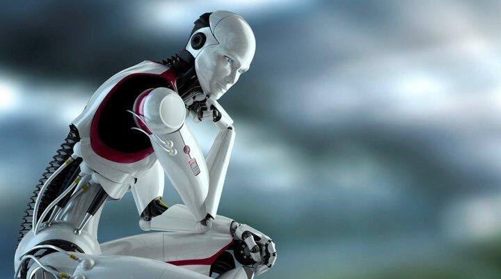 Картинки по запросу умный робот